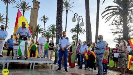 VOX lanza un mensaje de apoyo contundente a Melilla y Ceuta ante las amenazas de Marruecos