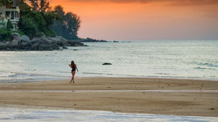 Tailandia: Cuenta atrás para la reapertura al turismo de Phuket