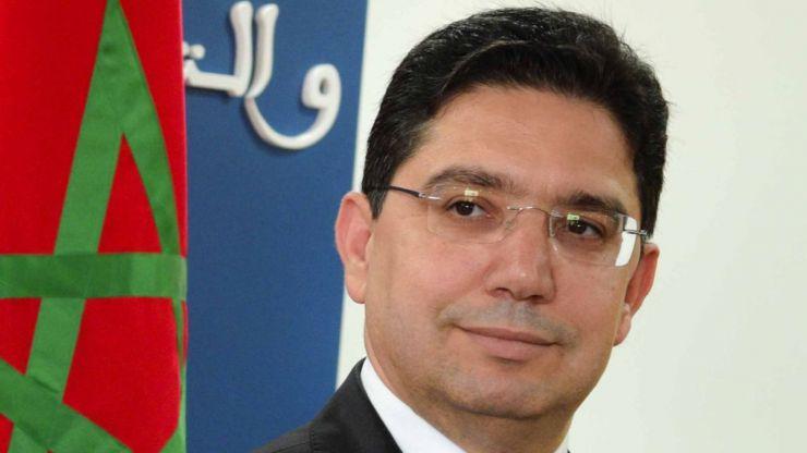 Marruecos responde tras el apoyo de Europa a España