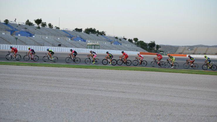 El Circuit Ricardo Tormo volverá a acoger las 24 Horas Cyclo Circuit tras un año de pausa por la pandemia