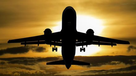Aena cierra mayo con un 76,1% menos de pasajeros que en el mismo mes de 2019