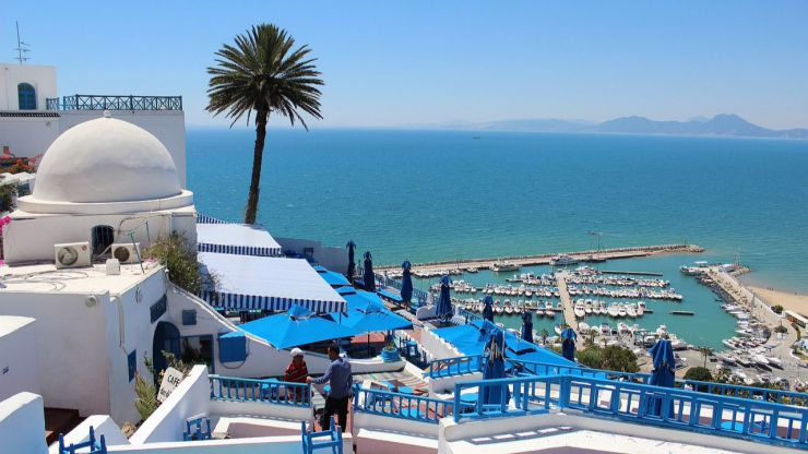 Destinos seguros Covid-19: Túnez