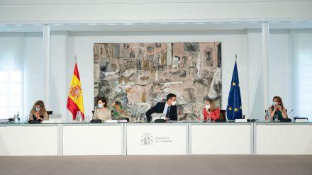 Prorrogadas las limitaciones de entrada a España por vía aérea desde Brasil y Sudáfrica