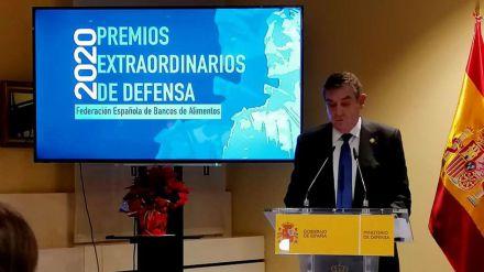 Convocatoria Premios Defensa 2021