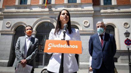 El Tribunal de Cuentas admite la denuncia de Ciudadanos y abre investigación sobre Plus Ultra
