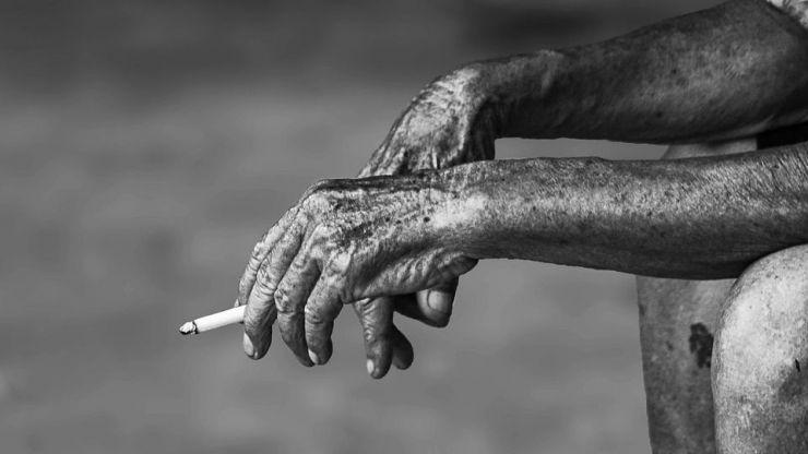 Estas son las principales adicciones en mayores de 64 años en España