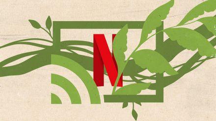 El impacto medioambiental del streaming
