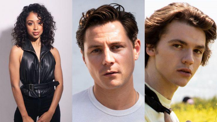 Netflix: Liza Koshy, Joel Courtney y Augustus Prew se suman a 'Players'