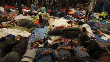Nosotros los migrantes