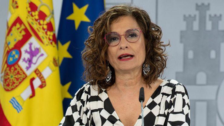 Montero: 'La justicia terminó su trabajo y ahora es el momento de la política'