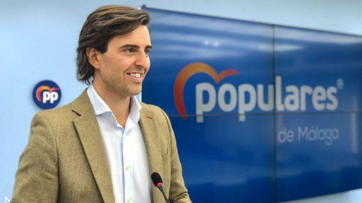 Montesinos: 'Sánchez sabe que si convoca hoy las elecciones tiene que hacer las maletas'