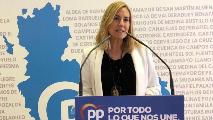 Beltrán: 'Otegi, Puigdemont y Junqueras tienen atado de pies y manos a Sánchez'