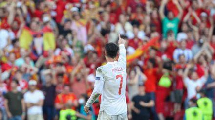 Eurocopa: España se juega el pase a las semifinales
