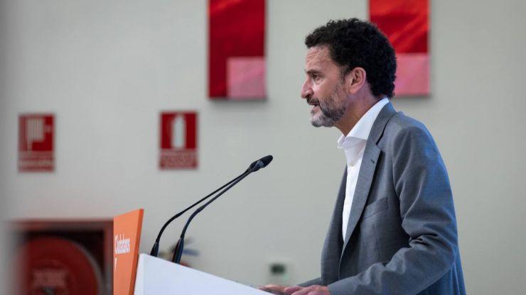 Bal: 'Estos indultos son solo el primer pago a los golpistas'