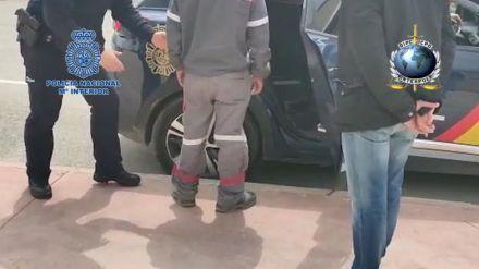 Detenidos 28 fugitivos, uno de ellos por agresión sexual a su propia hija