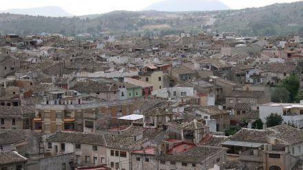 24 años de cárcel por el doble asesinato de Caravaca de la Cruz en 2016
