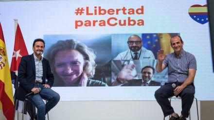 Bal pide al Gobierno que 'condene sin matices la dictadura cubana'