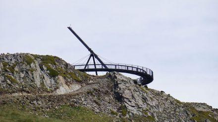 Andorra: Conoce el nuevo mirador solar de Ordino