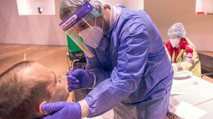 Los test de antígenos para detectar el Covid-19 en el punto de mira