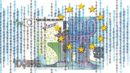 Criptomonedas: El Eurosistema pone en marcha el proyecto de un euro digital