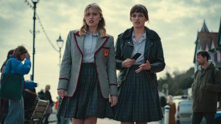 Netflix: El curso escolar se iniciará con el regreso de 'Sex Education'
