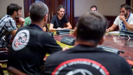 El Supremo juzgará al diputado de Unidas Podemos, Alberto Rodríguez, el 21 de septiembre