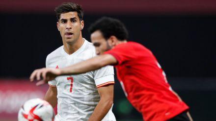 JJ.OO.: España peleará por el liderato del Grupo C el próximo domingo
