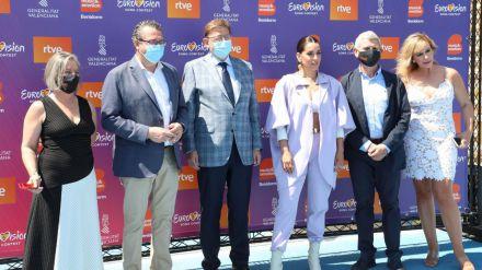 RTVE se pone las pilas: Benidorm como sede de la preselección eurovisiva española