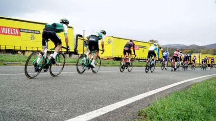 La Vuelta 21: Correos será patrocinador y operador logístico oficial