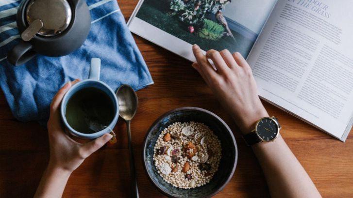 Verano, viajes, terrazas... ¿Cómo sobrevivir sin gluten?