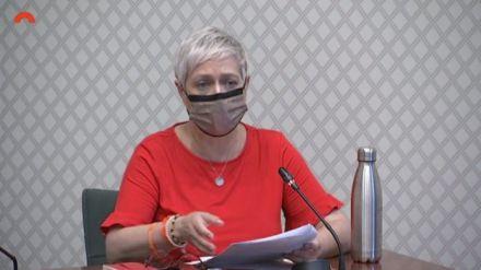 Grau: 'El Covid-19, más que una crisis sanitaria ha sido y es una crisis de modelo sanitario'