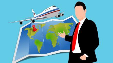 Primera vez desde el inicio de la pandemia que se rompe la tendencia descendente del empleo en turismo