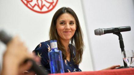 Irene Montero empieza a consolidar una nueva generación de derechos feministas en España