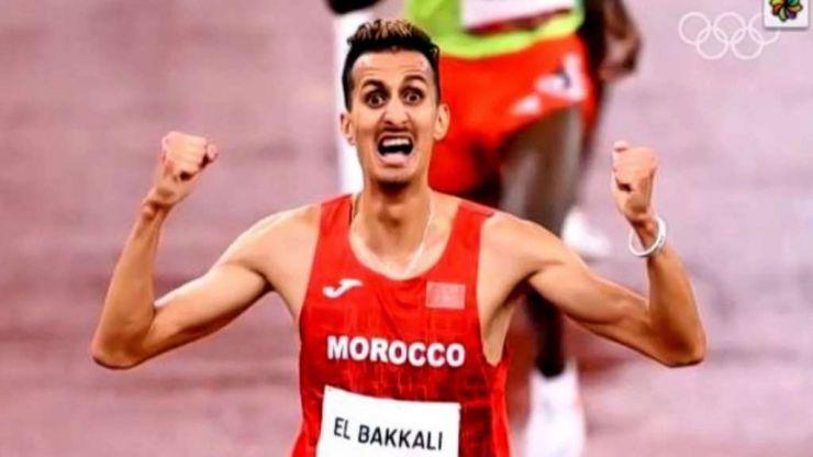 JJOO: Marruecos cuestionada en el salto de obstáculos