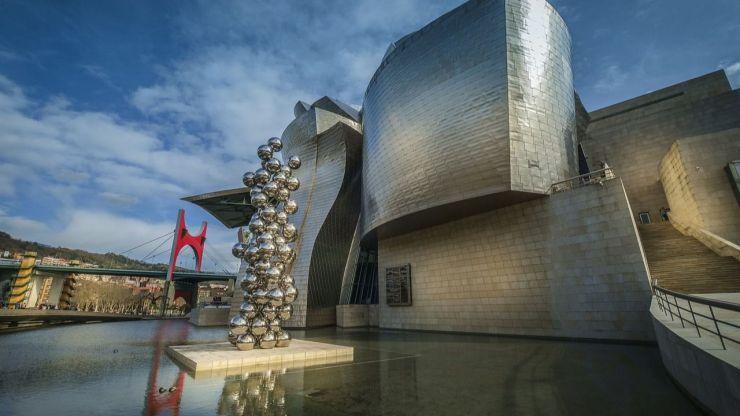 Bilbao: El turismo urbano también está de moda este verano