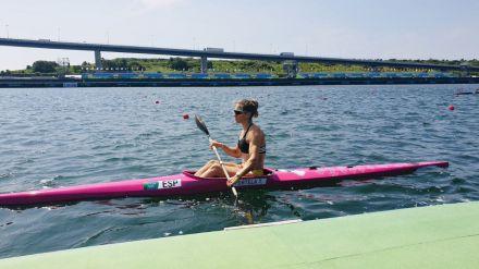Teresa Portela logra la plata en sus sextos JJOO a los 39 años