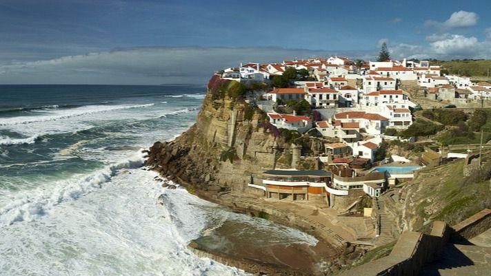 Costa de Lisboa: Sus mejores playas