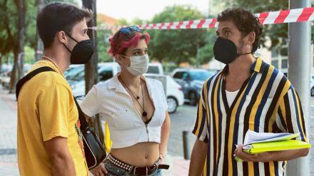 Netflix confía en Mediaset para su nueva película española dirigida por Paco León