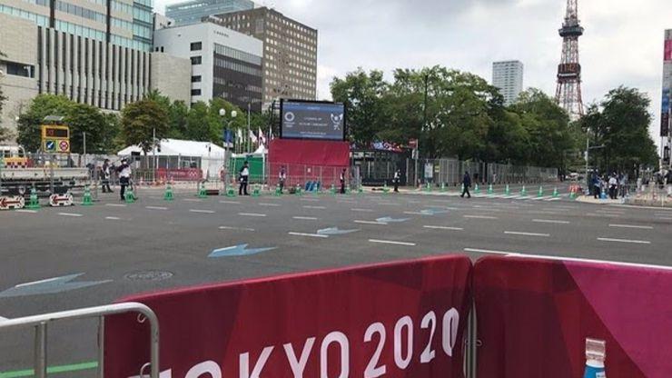 El porqué de los golpes de calor en los Juegos Olímpicos de Japón
