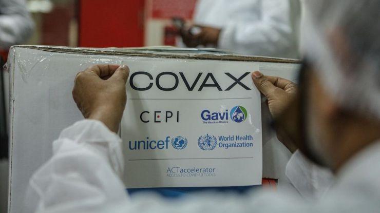 España entrega las primeras donaciones de vacunas a Perú, Guatemala, Paraguay y Nicaragua