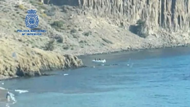 Desarticulado un entramado dedicado al tráfico ilegal vinculado con la muerte de 11 personas