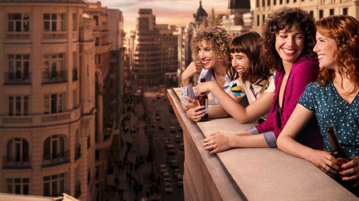 Semana de estrenos en Netflix, HBO, Amazon y Disney+ con títulos como 'Valeria', 'Stargirl', 'Modern Love' o 'What If...?'