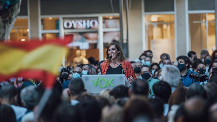 Vox reclama al Gobierno de Moreno Bonilla que cumpla los acuerdos de investidura