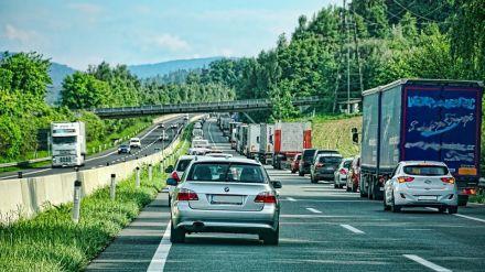 Más de 6 millones de españoles se echan a las carreteras este puente del 15 de agosto