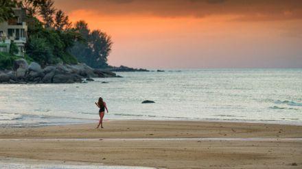 Tailandia recupera el turismo internacional