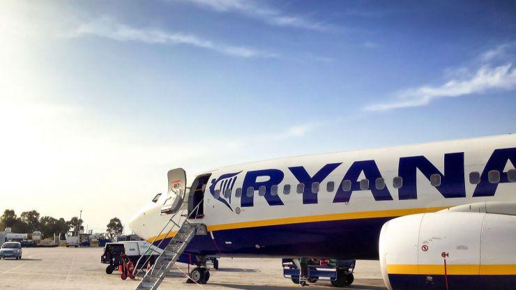 Ryanair: Los clientes reciben tarjetas de embarque falsas
