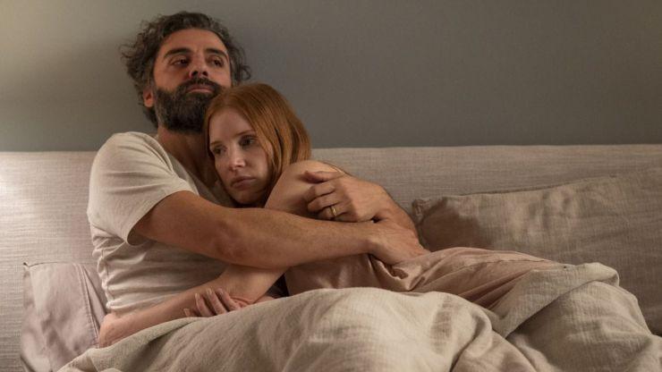 HBO estrena la serie de Oscar Isaac y Jessica Chastain el próximo mes de septiembre