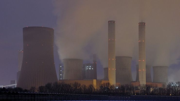 La UE no logra frenar las emisiones de las plantas más tóxicas