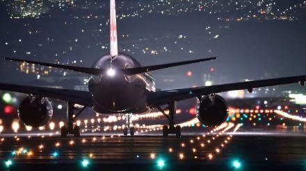Los vuelos del verano son la tercera parte que los registrados en 2019