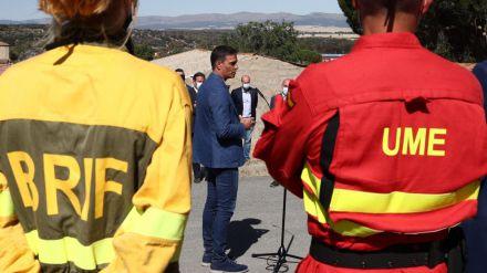 Incendios: El Consejo de Ministros declarará 'zonas gravemente afectadas' por emergencia de protección civil